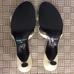 Nine West Shoes - Nine West Kitten Heel